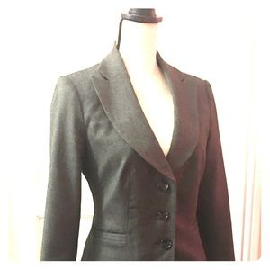 Classic The Limited Women's Chic Business Blazer
